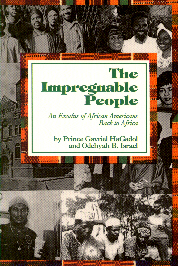 The Impregnable People